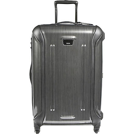 TUMI Vapor medium four-wheel suitcase 71cm (Black