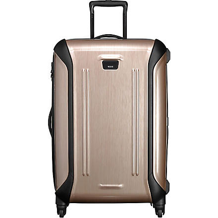 TUMI Vapor medium four-wheel suitcase 71cm (Clay