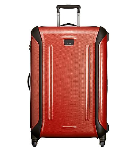 TUMI Vapor four-wheel packing suitcase (Lipstick