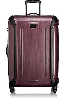 TUMI Vapor four-wheel spinner suitcase 76cm