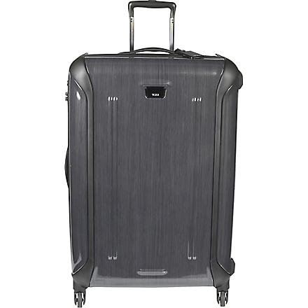TUMI Vapor large four-wheel suitcase 82cm (Black
