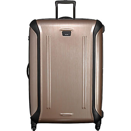 TUMI Vapor large four-wheel suitcase 82cm (Clay