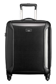TUMI Tegra-Lite continental four-wheel packing case