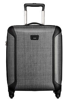 TUMI Tigra-Lite four-wheel cabin suitcase 56cm