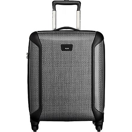 TUMI Tigra-Lite four-wheel cabin suitcase 56cm (Tegris