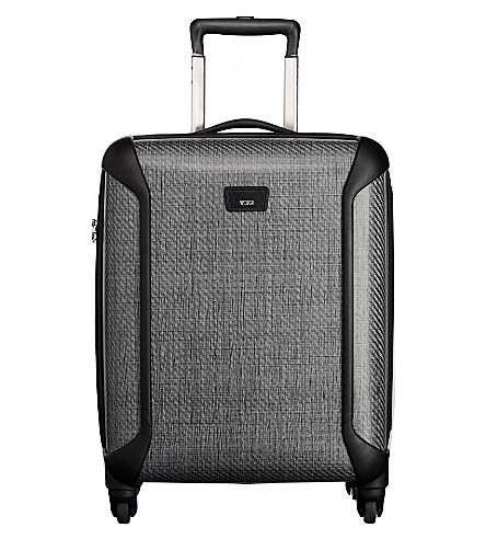 TUMI Tegra-Lite four-wheel cabin suitcase 56cm (Tegris