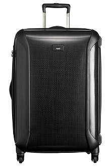 TUMI Tegra-Lite medium trip packing suitcase