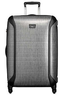 TUMI Tegra-Lite four-wheel suitcase 71cm