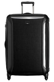 TUMI Tegra-Lite four-wheel large trip suitcase