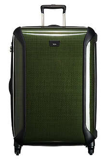 TUMI Tegra-Lite large trip packing case
