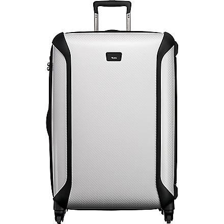 TUMI Tegra-Lite large packing case (White