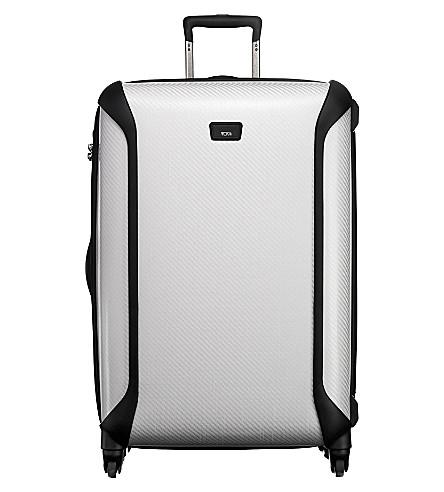 TUMI Tegra-Lite large packing case (White