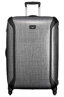 TUMI Tegra-Lite four-wheel suitcase 76cm
