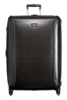 TUMI Tegra-Lite four-wheel suitcase 82.5cm