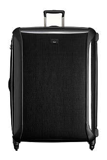 TUMI Tegra-Lite worldwide packing case
