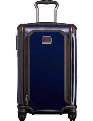 TUMI Tegra-Lite 28720 International expandable four-wheel suitcase
