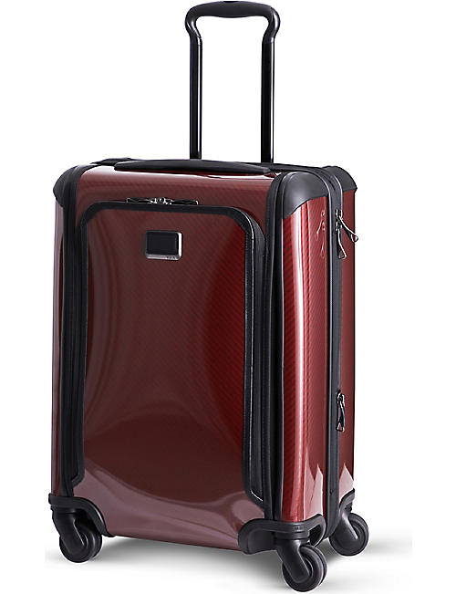TUMI - Cabin luggage - Luggage - Bags - Selfridges | Shop Online