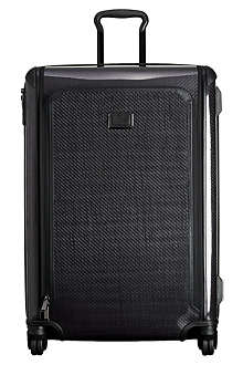 TUMI Tegra-Lite 28727 large trip expandable four-wheel suitcase