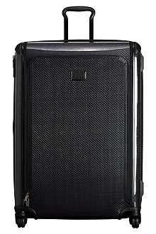 TUMI Tegra-Lite 28729 extended trip four-wheel suitcase