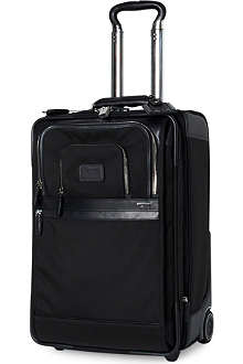 TUMI Bedford Cartway two-wheel cabin suitcase 54.5cm