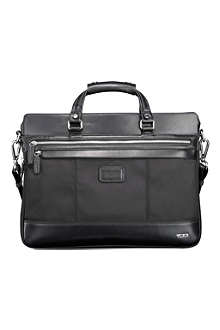 TUMI Bedford Jefferson slim briefcase
