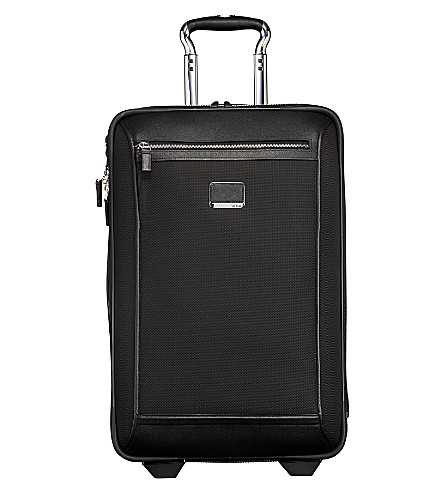 TUMI Astor Beekman international carry-on (Black