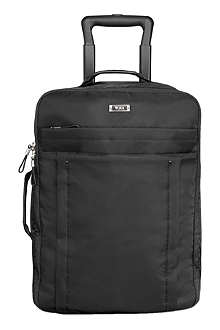 TUMI Voyageur Super Léger two-wheel cabin suitcase 55cm
