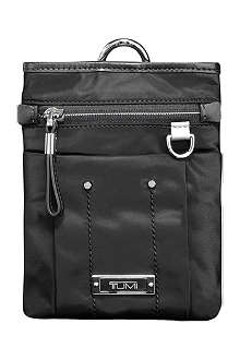 TUMI Voyageur Positano cross-body bag