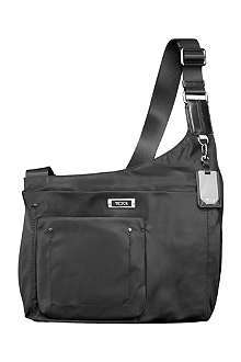 TUMI Voyageur Sumatra cross-body bag