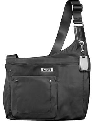TUMI Voyageur Sumatra cross-body bag