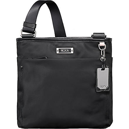 TUMI Capri messenger bag (Black