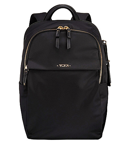 TUMI Daniella small backpack (Black