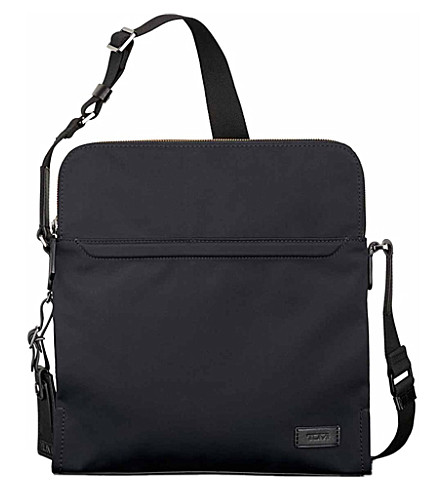 TUMI Stratton crossbody bag (Black