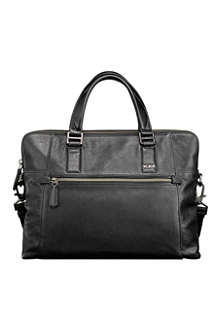 TUMI Beacon Hill Branch slim laptop briefcase