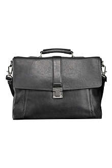 TUMI Cambridge flapover briefcase