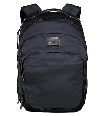 TUMI Diligance backpack (Raven