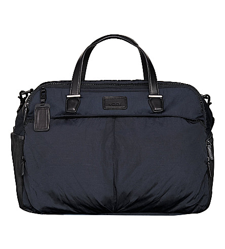 TUMI Virtue Superior duffel bag (Raven