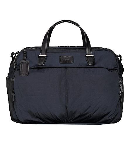 TUMI Virtue Superior duffel bag (Raven