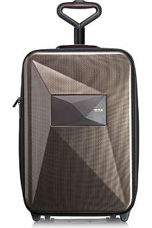 TUMI Dror expandable four-wheel cabin suitcase 54cm
