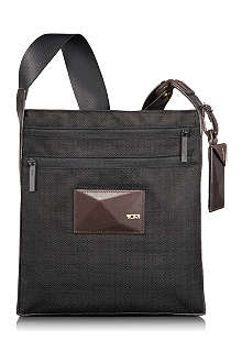 TUMI Dror slim messenger bag