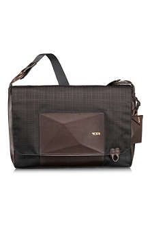 TUMI Dror across-body bag
