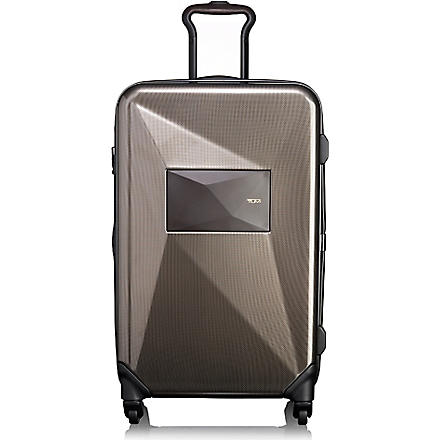TUMI Dror medium four-wheel suitcase 68.5cm (Onyx