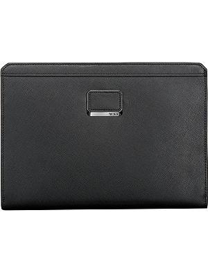 TUMI Astor Dakota tablet cover