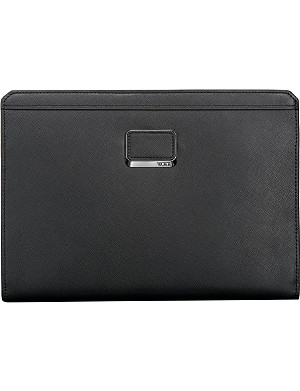 TUMI Astor Dakota tablet cover