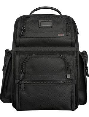 TUMI Alpha 2 T-Pass Business Class laptop backpack