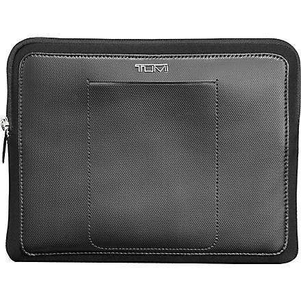 TUMI iPad cover (Black
