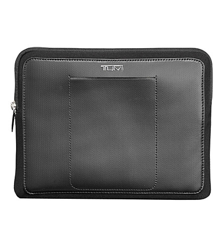 TUMI iPad cover (Black