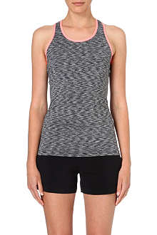 SWEATY BETTY Athlete workout stretch-jersey top