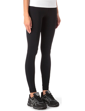 SWEATY BETTY Stretch-jersey leggings