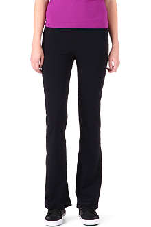 SWEATY BETTY Trim Gym jogging bottoms